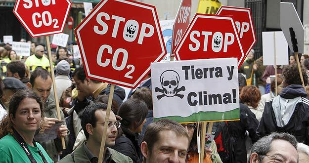 Info sobre la Marcha mundial contra el cambio climático en Costa Rica (4/6)