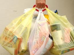 Las bolsas plásticas, un problema de todos los días (2/6)