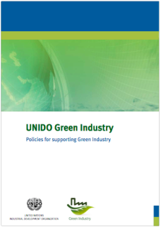 GreenIndustry