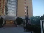 CEU Residence Building