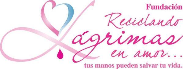 logo Fundación Reciclando Lágrimas