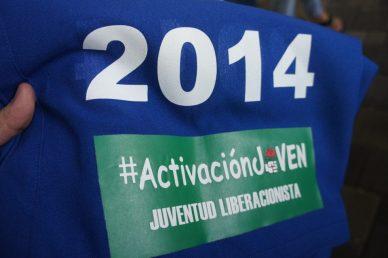 #activaciónjoven