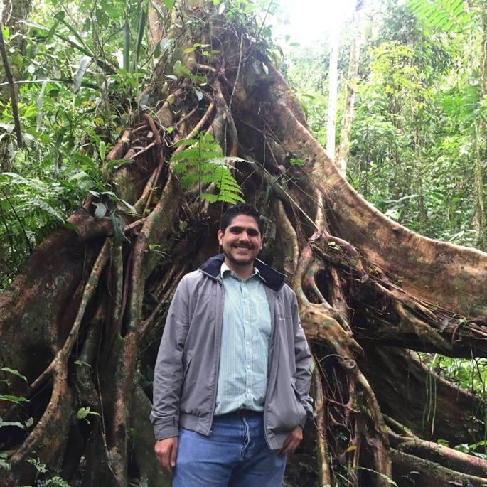 Parque Nacional Guayabo